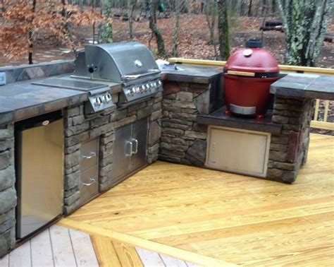 grills for outdoor kitchens