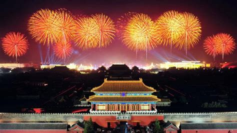 new year vacation china heads up 8 day national in china from oct 1 8