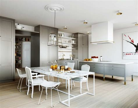 Esszimmer Sets Carolina by Karlavagen Residence A Luxurious Mixture In The Of