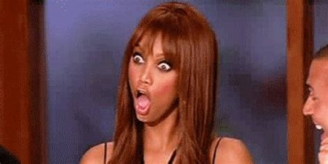 Tyra Banks Meme - tyra banks makes the craziest faces and that s why we love her