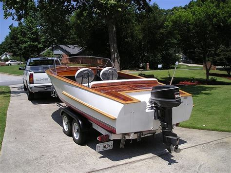 outboard runabout boat plans 16 malahini classic runabout boatdesign