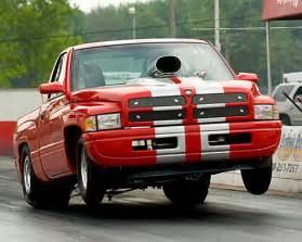 Dodge Drag Truck Dodge Up Dragster Motoburg