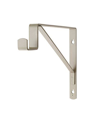 closetmaid rod bracket compare price closet brackets rods on statementsltd