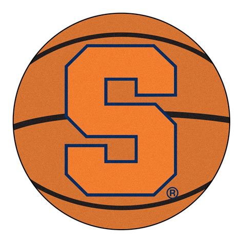 Syracuse Mba 3 2 by Fanmats Ncaa Syracuse Orange 2 Ft 3 In X 2 Ft