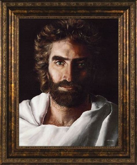 portraits of jesus a reading guide books painting prince of peace heaven is for real for