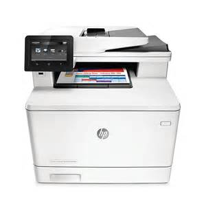 color laser hp color laserjet pro m377dw a4 colour multifunction laser