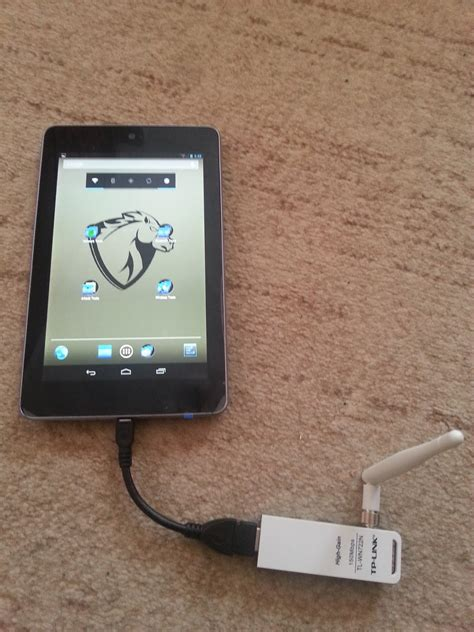 Usb Wifi Android jump esp jump wifi hacking on tablets