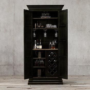Restoration Hardware Bar Cabinet 17th C Door Bar Cabinet I Restoration Hardware