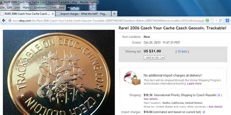ebay import charges import charges what the hell the ebay community