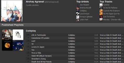 How To Find S Profiles On Spotify Review Spotify S Musical U S Debut Debug Mind