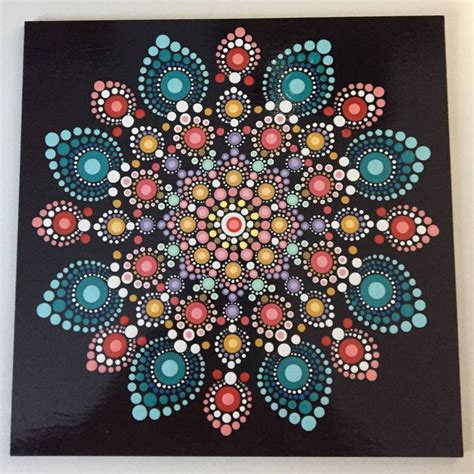 artists pattern of dots 25 best ideas about mandala art on pinterest mandela