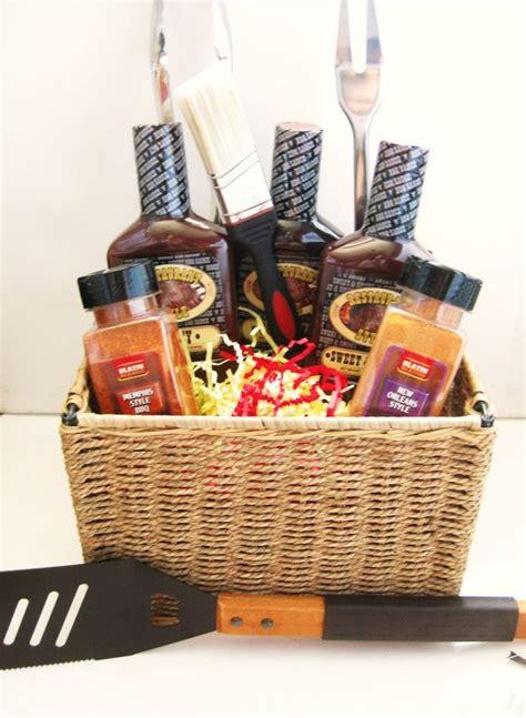 diy gift baskets bbq basket todayseverymom homemade