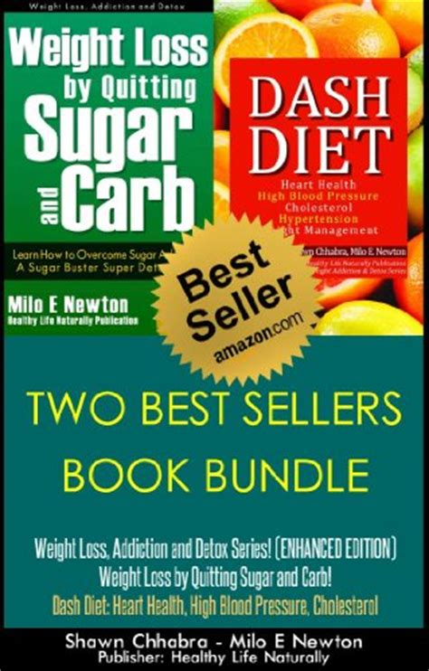 Best Detox Books by Reading For Free Two Best Sellers Book Bundle