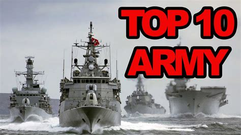 in the world 2015 top 10 armies in the world 2015