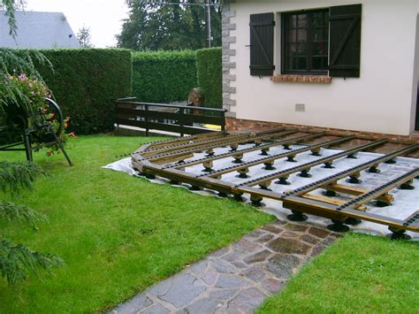 Terrasse Jardin Pas Cher by Sup 233 Rieur Lame Terrasse Composite Pas Cher 11 Terrasse