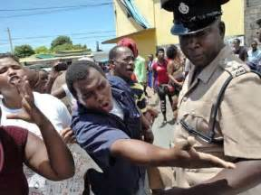 jamaican hairstyles in st thomas jamaica st thomas cop had asked for prayer lead stories