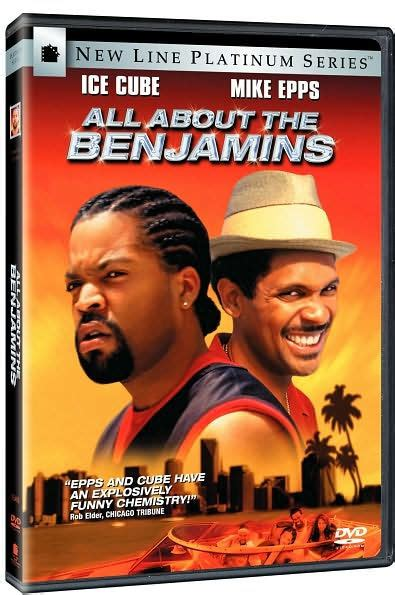 Is It All About The Benjamins 2 by All About The Benjamins By Kevin Bray Cube Mike Epps