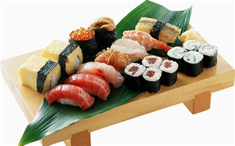 10 health benefits of sushi the luxury spot