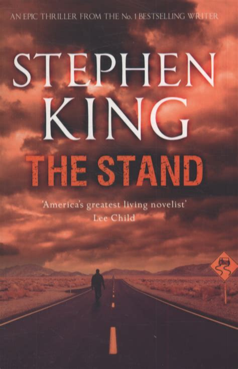 the stand 1444720732 the stand by king stephen 9781444720730 brownsbfs