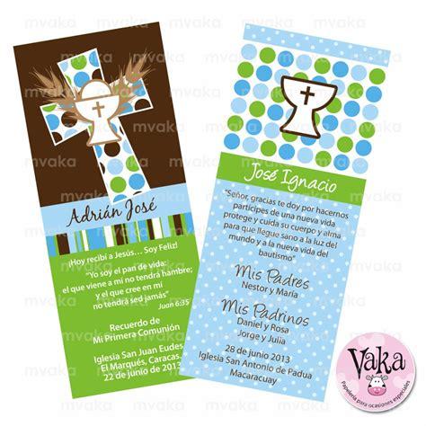 invitaciones primera comuni n tarjetas e invitaciones tarjeta de recuerdo primera comuni 243 n imagui comuni 243 n