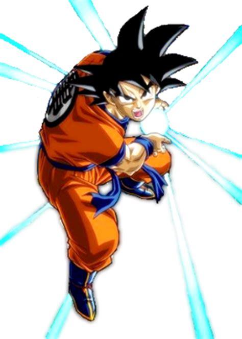 Imagenes De Goku Haciendo El Kameha | goku kamehameha by hazeelart on deviantart