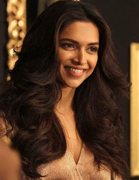 pakistani hairstyle layer cutting 15 trendy hairstyles inspired by deepika padukone