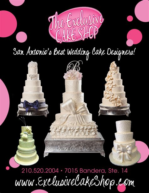 Wedding Cakes In San Antonio by Wedding Cakes In San Antonio