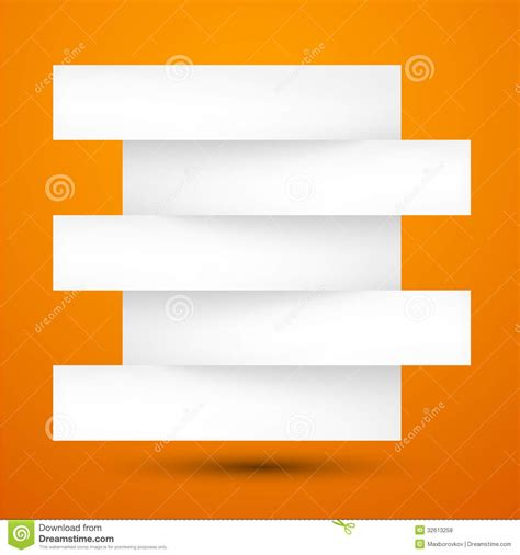 template designs infographics white paper design stock vector image