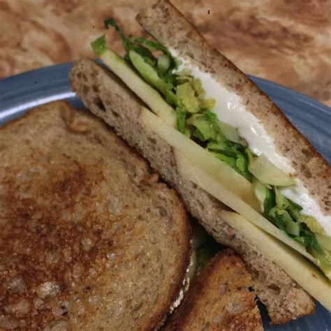 Detox Grilled Cheese by Detox Deconstructed Days 4 Through 6