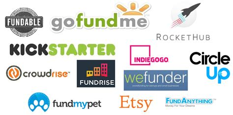 crowdfunding platforms the crowdfunding platform explosion cutting edge capital