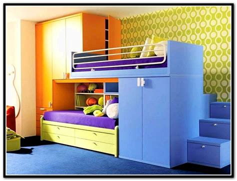 low bunk beds for kids low loft bunk beds for kids design home improvement 2017