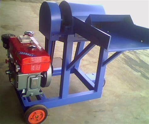 Mesin Pencacah Rumput Untuk Kambing mesin pencacah rumput solusi masalah peternakan anda