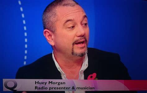 huey morgan fun lovin criminals huey morgan polarises viewers on