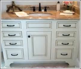 cheap decorating ideas especially if your decorating on a turn a vintage dresser into bathroom vanity easy crafts