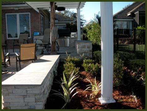 Backyard Creations In Jacksonville Fl Jacksonville Backyard Hardscapes Landscapes Ecoscapes