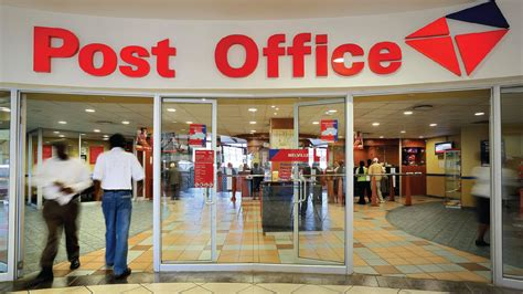 post office south african post office increase rates