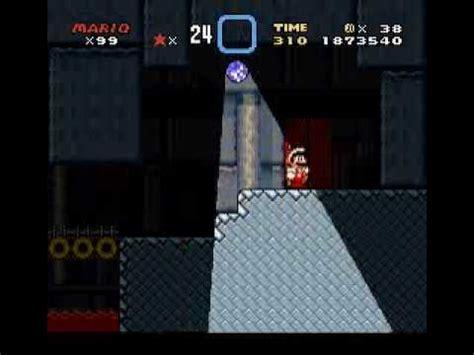 Super Mario World Front Door Youtube Front Door Mario World