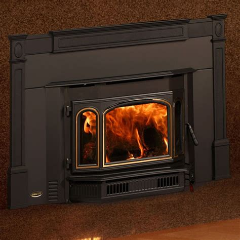 fireplace wood inserts reviews quadra 4100i