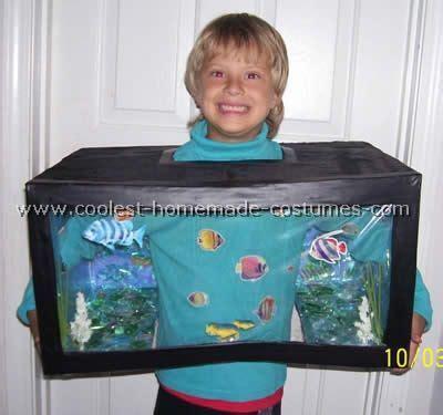 aquarium costume great home  costume idea costume