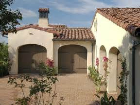 Spanish Style Garage Photos Hgtv