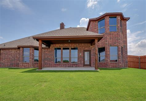 new available homes in midlothian lawson farms