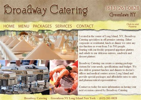 Car Insurance Port St Lucie Fl Restaurant Website Design Catering Website Design