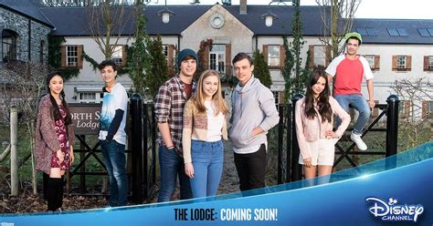 The Lode screenterrier new disney channel musical series the