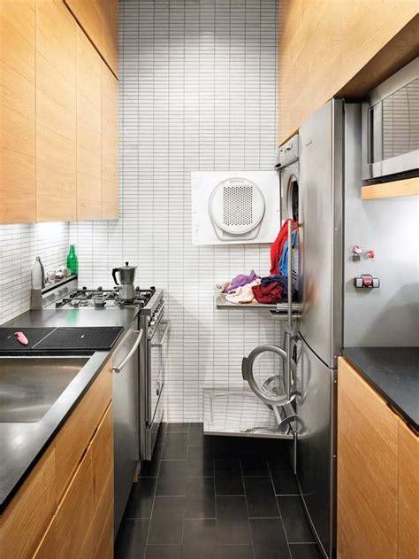 Lemari Tanam Tembok desain unik interior apartemen studio di new york jual