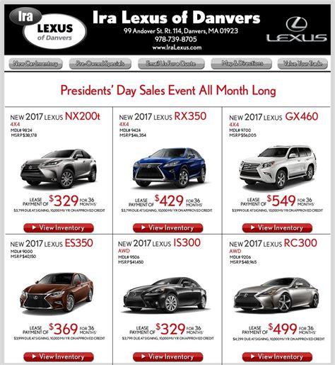 Ira Lexus Danvers Service by Lexus Dealer In Danvers Ira Lexus Great Lexus Deals