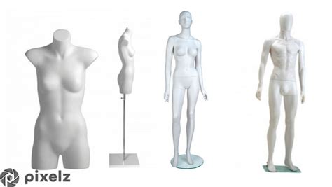 The Mannequins Are Getting Bigger by How To Use Ghost Mannequin Photography Effects For