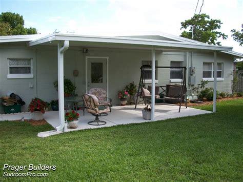 Patio Cover Longwood Florida. Prager Builders Sunroom Pro