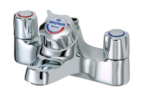 Bath Mixer Shower Taps meynell bonus thermostatic bath shower mixer pebs0026 1p