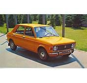 Zastava 101 Technical Specifications And Fuel Economy