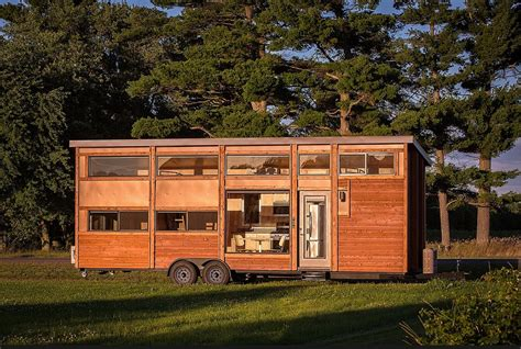 tiny houses for families five best tiny houses for small families tiny house blog